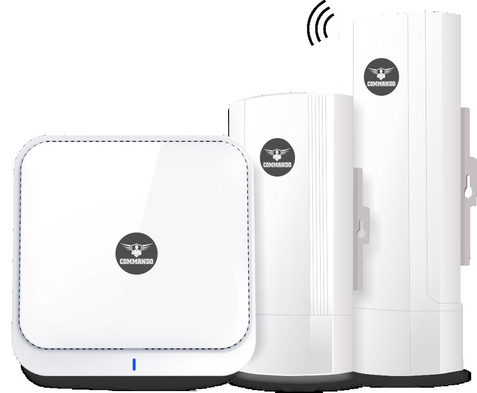 AirONE Wireless