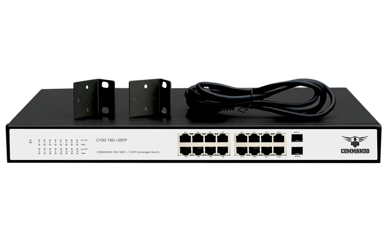 C100-16G+2SFP
