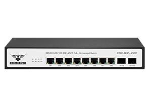 C1000-8GP+2SFP
