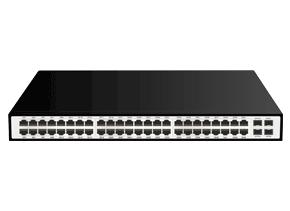 C1000-48GP+4SFP