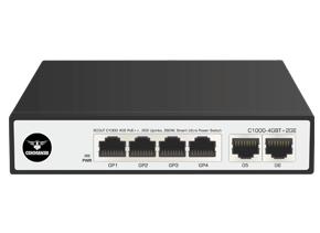 C1000-4GBT+2GE