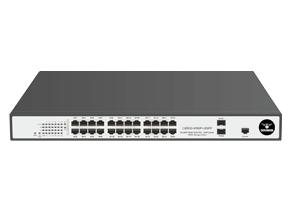 C2000-24GP+2SFP