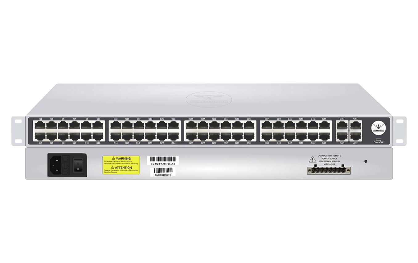 C2000-48G+4GE