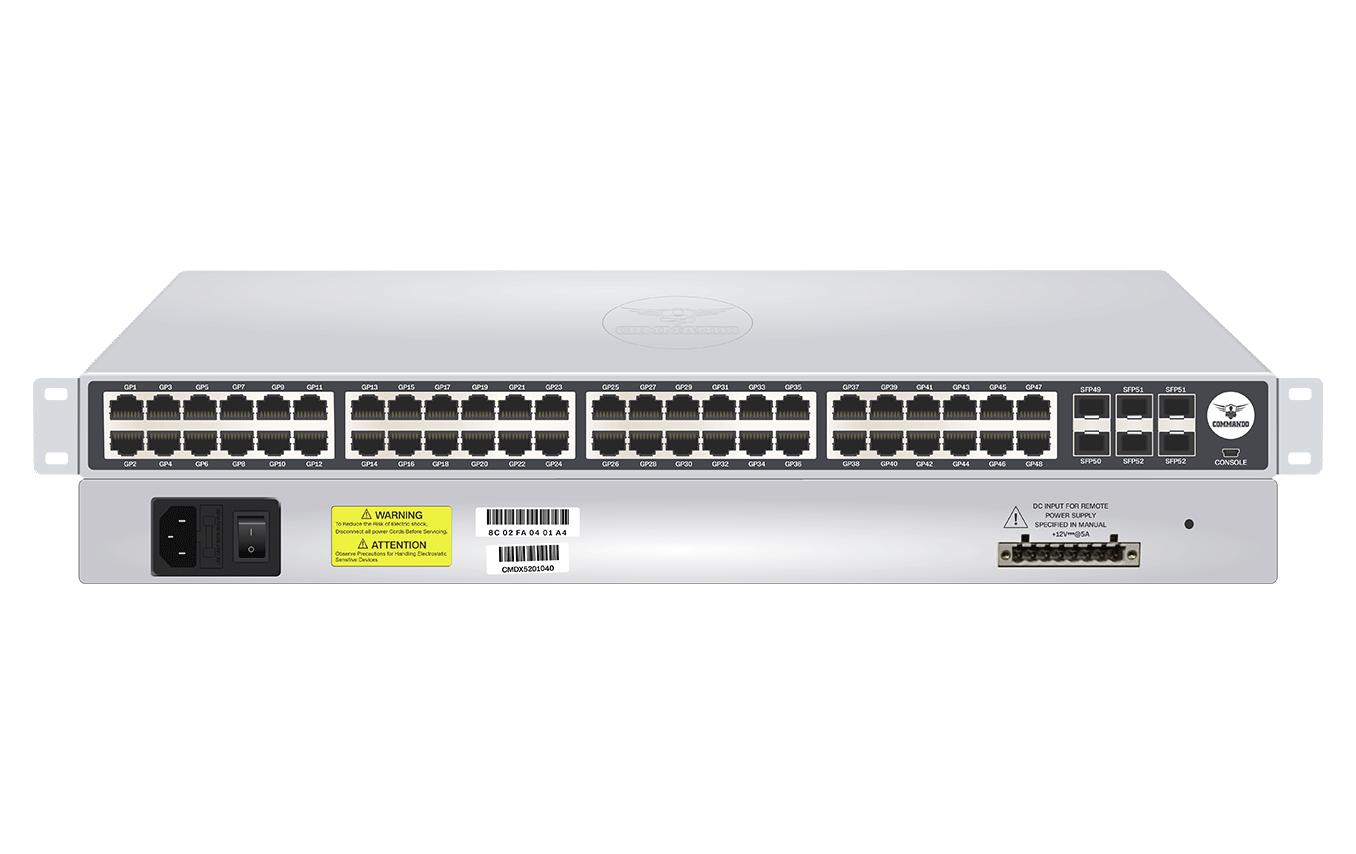 C2000-48GP+6X