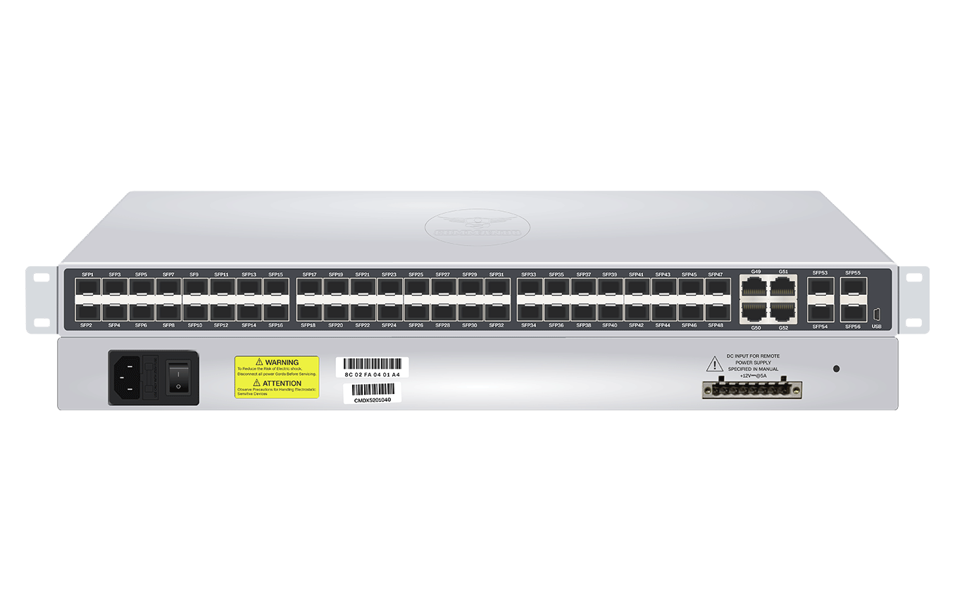 C2000-48SFP+8CF