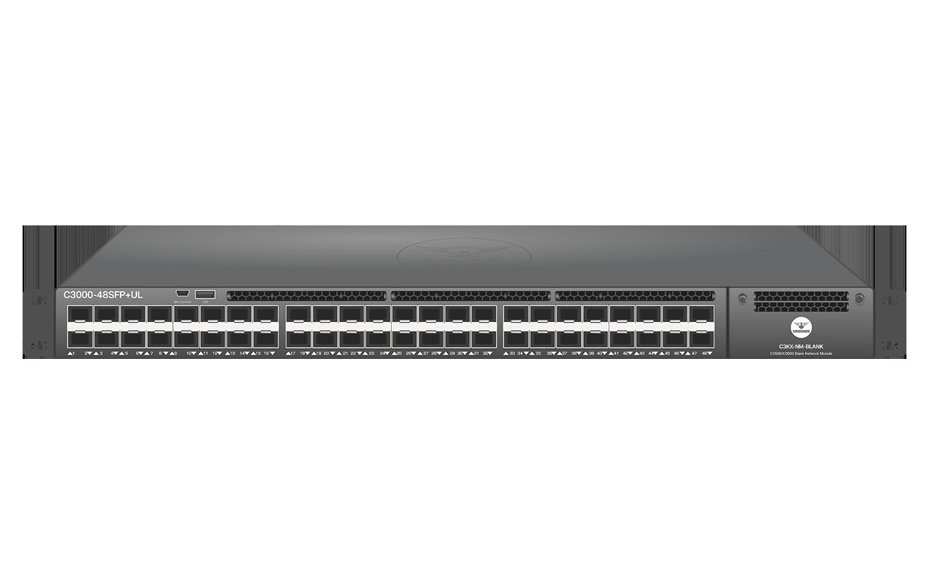 C3000-48SFP+UL