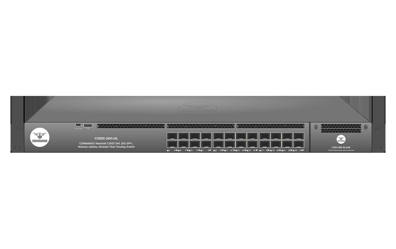 C3500-24X+UL