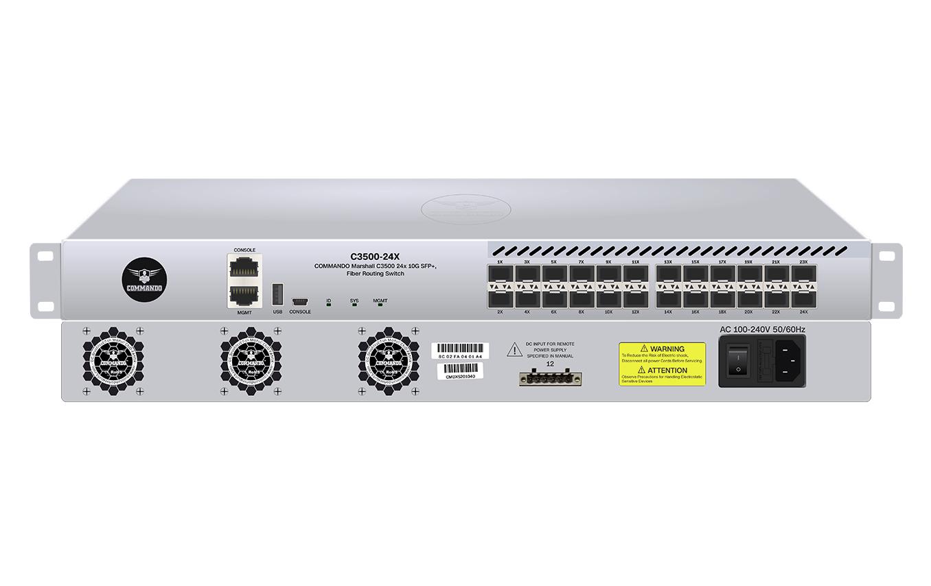 C3500-24X