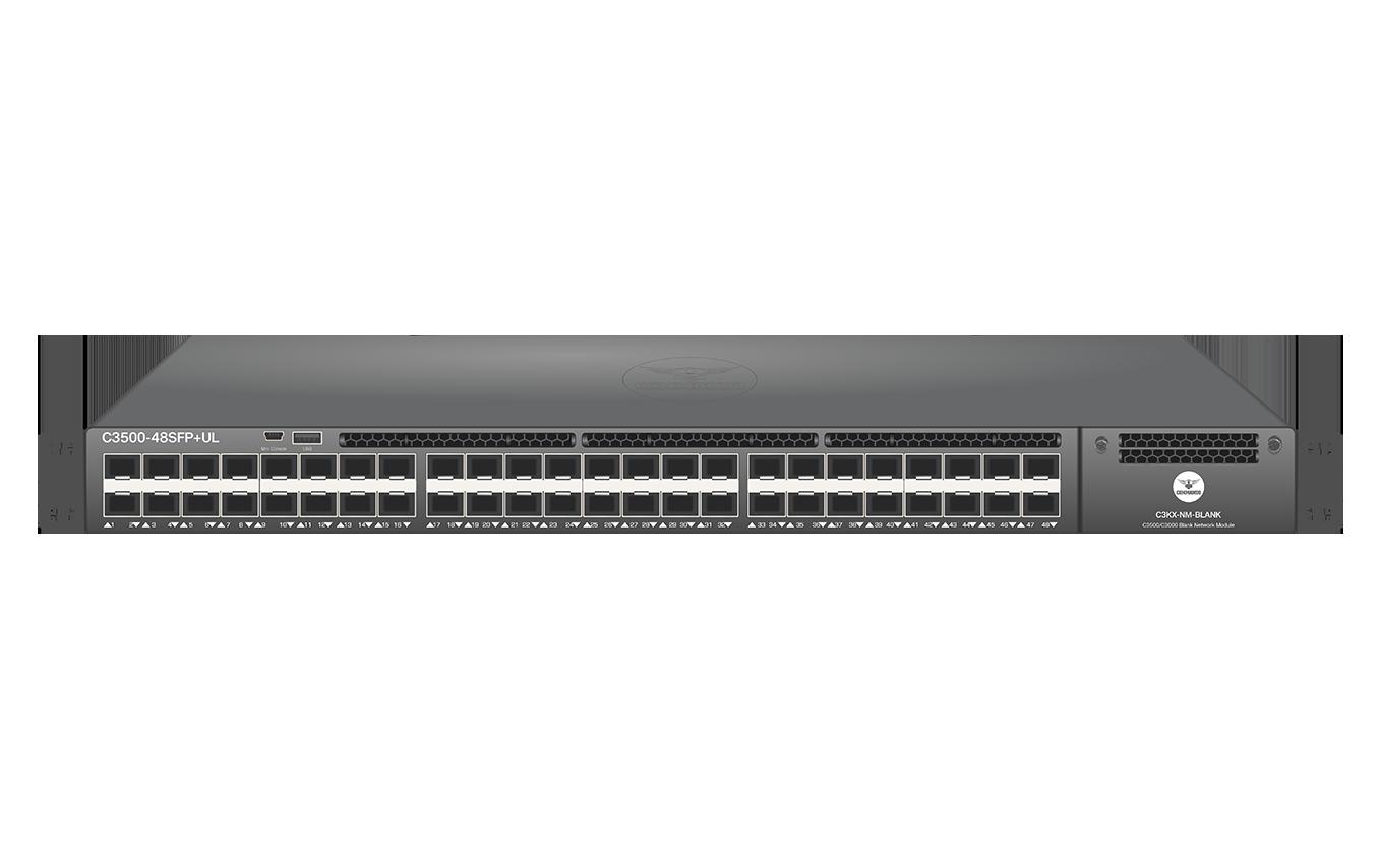C3500-48SFP+UL