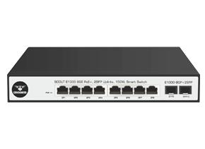 E1000-8GP+2SFP