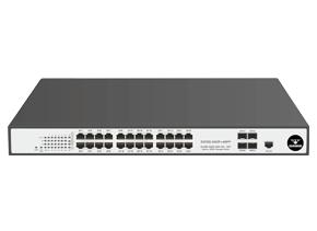 E2000-24GP+4SFP