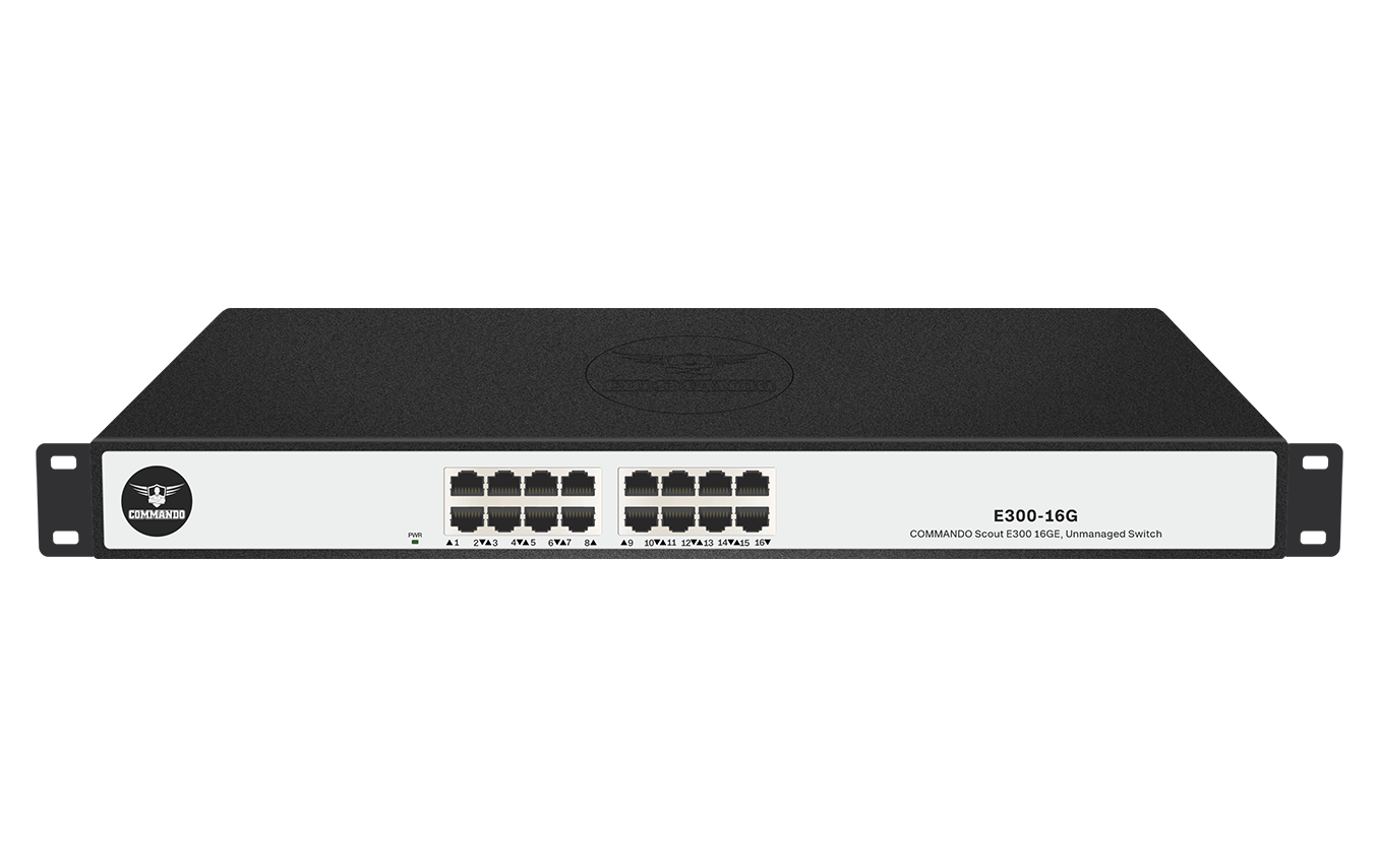 E300-16G
