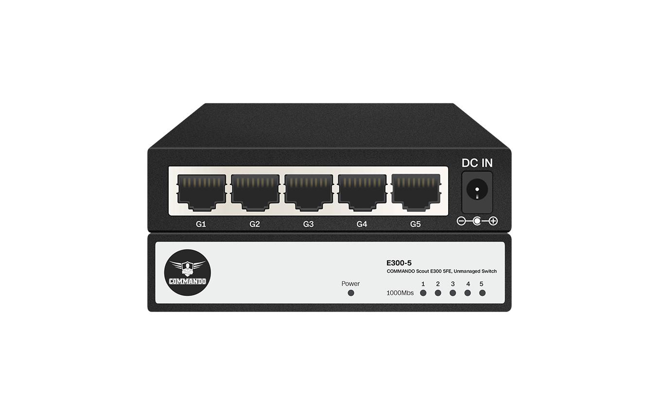 E300-5