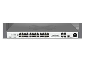 E3000-24G+4X
