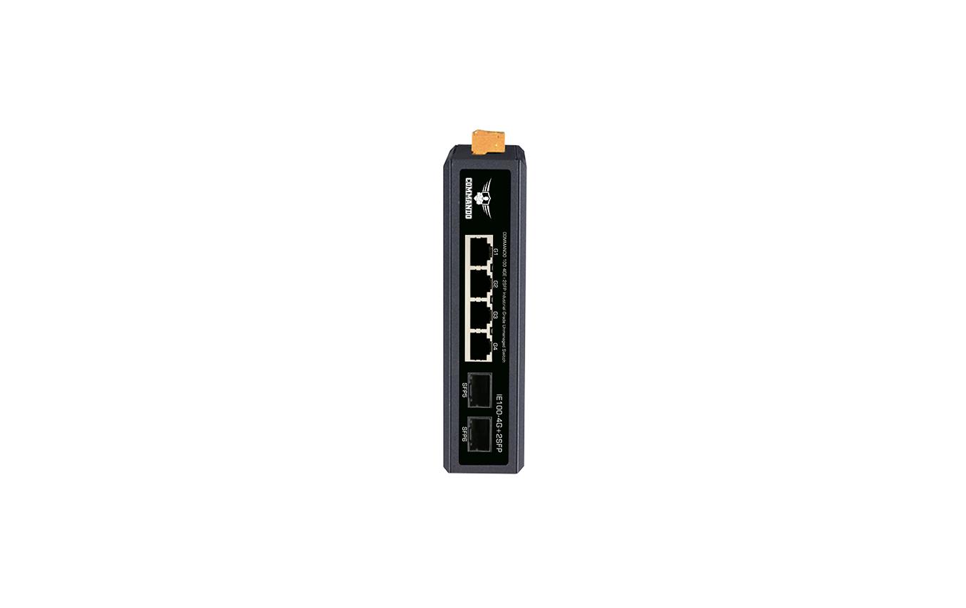 IE100-4G+2SFP