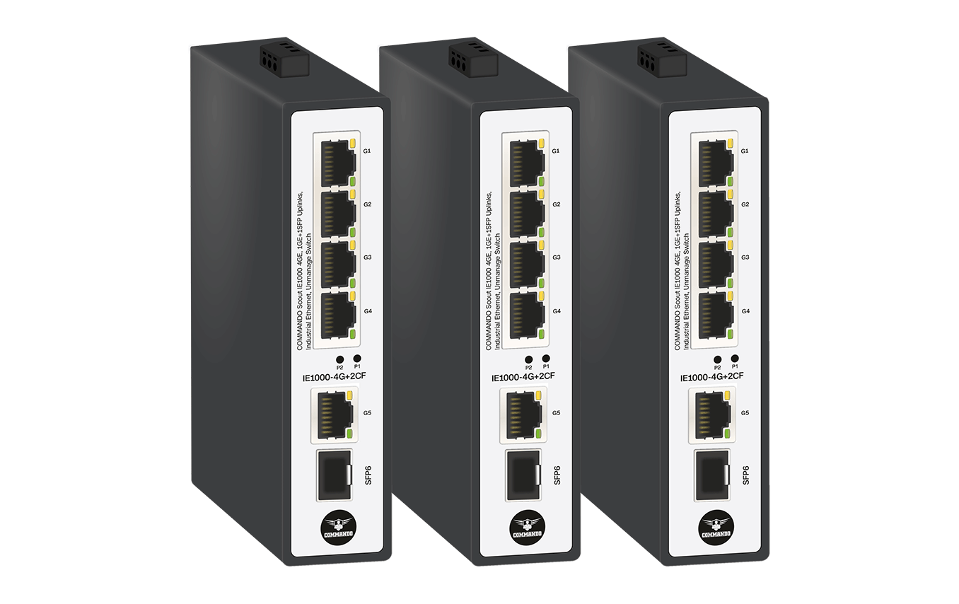 IE1000-4G+2CF