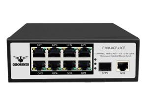 IE300-8GP+2CF