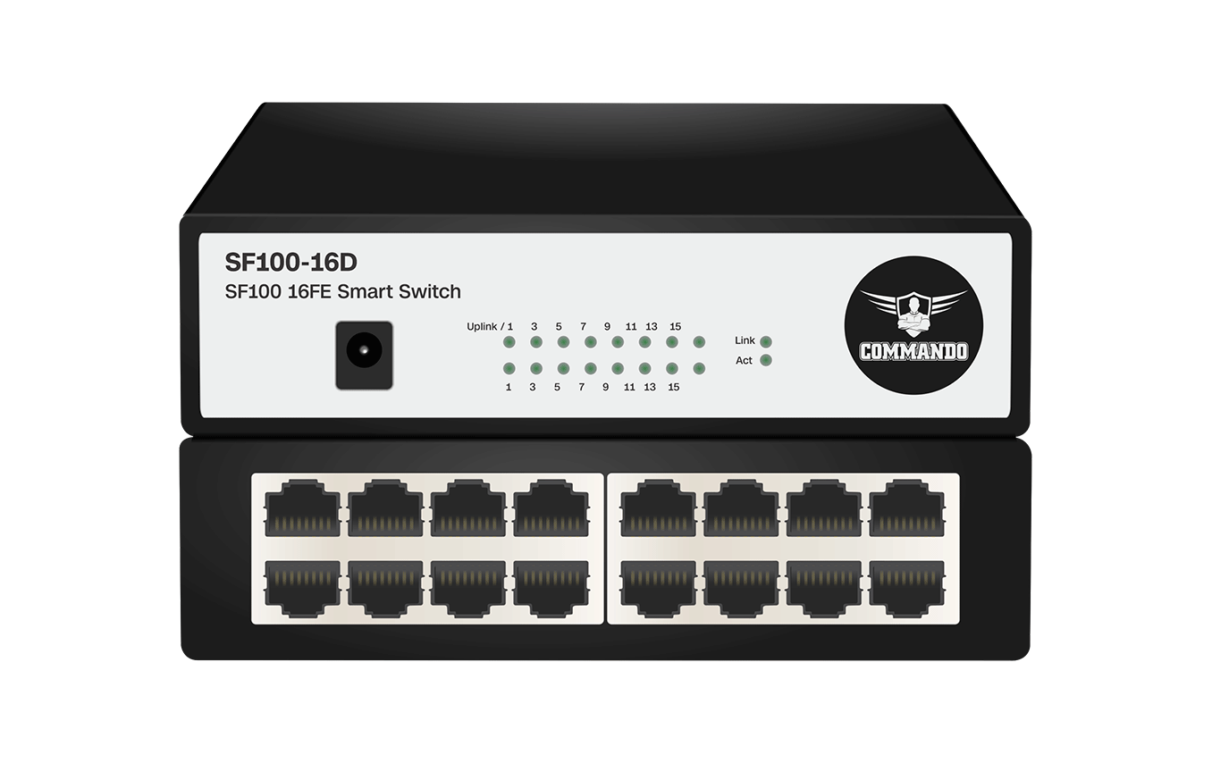 SF100-16D