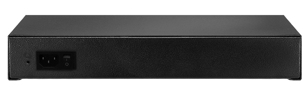 SF300-8PP+2U